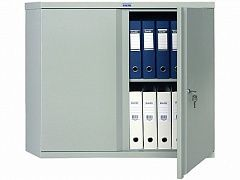 Металлический шкаф для офиса ПРАКТИК AM 0891